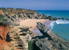 Cabo Roche (Conil de la Frontera, Cádiz), by @ManuelRevilla57