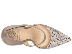 Vince Camuto Carlotte 2 Tabby Grey/TO - Zappos.com Free Shipping BOTH Ways