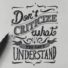20+ Inspiring Handwritten Typography Quotes by Joao Neves