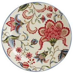 Pottery Plates, Ceramic Plates, Ceramic Pottery, Pottery Painting, Ceramic Painting, Ceramic Art, Hand Painted Plates, Plates On Wall, Vintage Plates