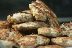 The Paleo Gourmet: Turkey Breakfast Sausage  We are going to use venison because it is really almost ALL we eat!!