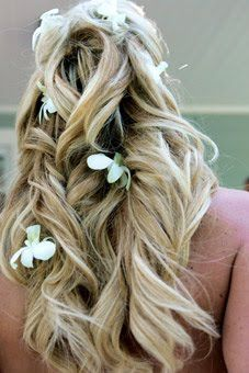 ooohh, or maybe this one.  I kinda like the larger flowers, and this would be a good contrast with my dark hair.