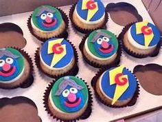 Image Search Results for grover cakes