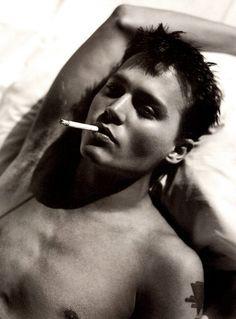 Photo of hot sexy Johnny for fans of Johnny Depp 38524483 John Depp, Here's Johnny, Jaime King, Celebrity Gallery, Stephanie Seymour, Gillian Anderson, Janet Jackson, Christy Turlington, Best Actor