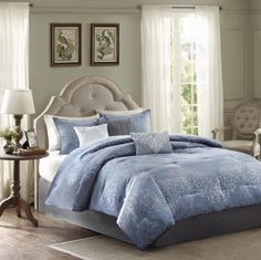 US $189.97 New with tags in Home & Garden, Bedding, Comforters & Sets