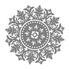 Medallion Stamp Brush Set - Digital Download - by Stampin' Up!