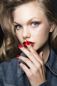 These Nail Trends Are Going To Be Huge This Summer | Color Me Mine | The Zoe Report
