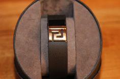 Fitbit bracelet / Fitbit Charge bracelet / Fitbit by FitGlamBling