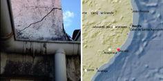 Tremor de terra é registrado e assusta moradores de Maceió - VEJA.com