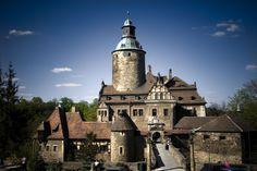 Château de Czocha. (Photo: Wiesław Jurewicz)