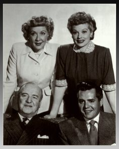 """I Love Lucy"" TV show"