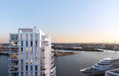 Richard Meier & Partners is pleased to celebrate the design and construction of the new apartments and headquarters for Engel & Völkers in Hamburg, Germany. ...