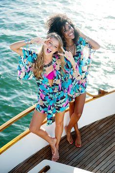 MU's Cruise ~ Summer 2015