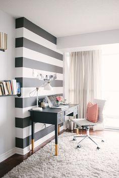 blog Achados de Decoração: home office