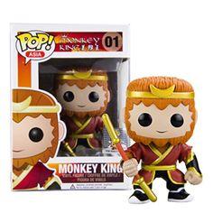 FUNKO POP! ASIA Monkey King #01 Vinyl Figure 10cm FunKo https://www.amazon.it/dp/B00P7OES20/ref=cm_sw_r_pi_dp_x_iowoybXQHAA3A