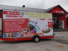 SPAR Polska, Siedliska, biesiada ze SPAR