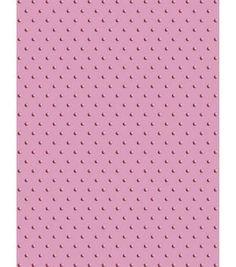 Cricut Cuttlebug A2 Embossing Folder Swiss Dots