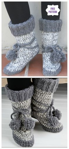 694397578a435 55 Best Slipper Boots! images in 2016 | Slipper boots, Slippers, Boots