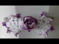 Passo a Passo de Crochê Pegador de Armário Bailarina por JNY Crochê - YouTubep