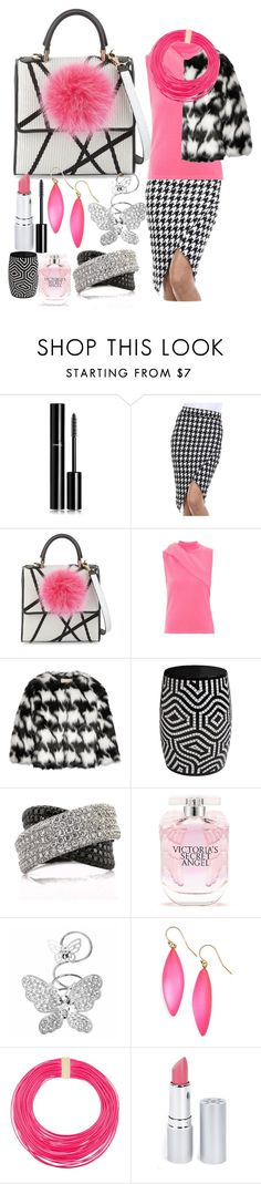 """""""Style A Trending Item - Les Petits Joueurs Alex Mini Bunny Shoulder"""" by egordon2 ❤ liked on Polyvore featuring Chanel, Les Petits Joueurs, J.W. Anderson, MICHAEL Michael Kors, Mark Broumand, Victoria's Secret, Alexis Bittar, Adele Marie and HoneyBee Gardens"""