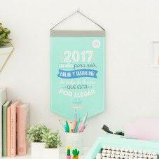 Calendario de pared 2017- Un año para reír, bailar y disfrutar