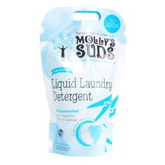 Molly's Suds creates natural laundry and home cleaning products from earth and plant-dirived ingredients. The Best Laundry Detergent For You and The Earth Powder Laundry Detergent, Laundry Powder, Laundry Room, Laundry Solutions, Safe Cleaning Products, Septic System, Hard Water, Green Cleaning, Sensitive Skin