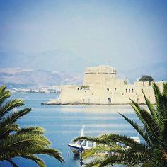 Nauplio ♥ Greece
