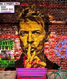 david bowie kunst - Google-Suche