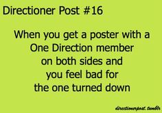 always. I think it should be illegal to put a picture of them on both sides.