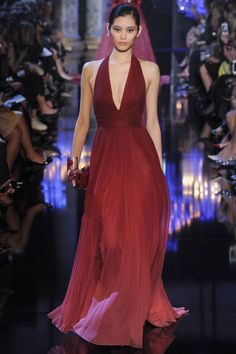 elie saab - haute couture herbst winter 2014/15