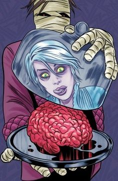 Top New Graphic Novels & Comics on Goodreads, February 2012