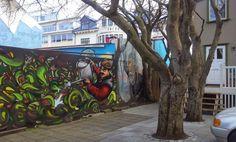 #naisruas #ruas #graffiti #iceland