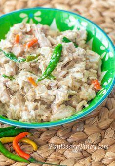 Ginataang Langka with Pork Recipe