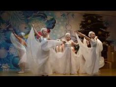 Вьюга-вальс - YouTube Just Dance, Fall Season, Graduation, Angel, Seasons, Black And White, Quotes, Christmas, Painting