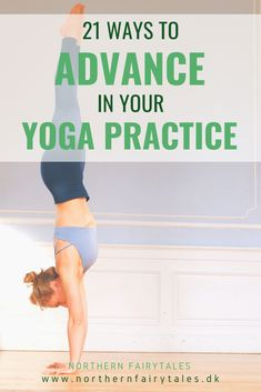 If it's becoming a little boring to practice, harder to stay present, or you're feeling a little restless. It's time to start deepening your yoga practice. Pilates Video, Pilates Reformer, Kundalini Yoga, Pranayama, Home Yoga Practice, Posture Exercises, Yoga Props, Advanced Yoga, Yoga For Flexibility