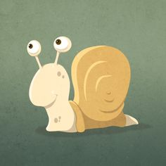 #snail #illustration #caracol #ilustracion
