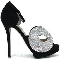 Nicholas Kirkwood Shoes for Victoria's Secret Fashion Show (Part 2)