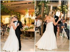 Margaret + Todd | Wedding Reception. Photos by Cory & Jackie Wedding Photographers. #IndianaStateMuseum