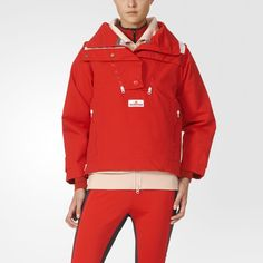 adidas - Cross Country Ski Pullover