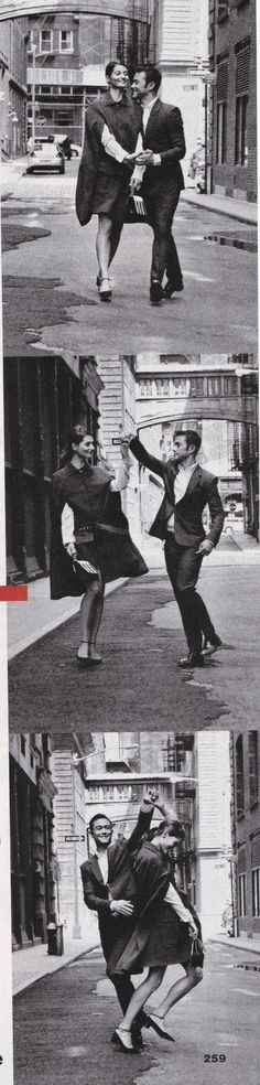 Joseph Gordon-Levitt // JGL // Glamour Magazine Photoshoot, October 2012