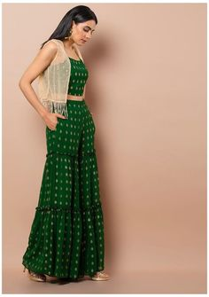 Trending Outfit Ideas You Must Try On Diwali | 2020