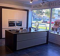 Küchen-Design aus Leidenschaft