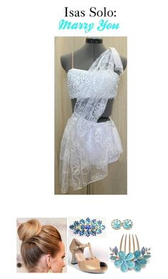 """0327. Isas Solo"" by hiimmichelle on Polyvore"