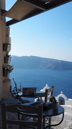 Santorini vast beauty 💖