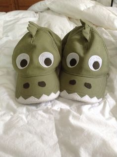 Brother's crocodile baseball cap set. 2t and 4t! Adorable! - Cloth Diapers & Parenting Community - DiaperSwappers.com