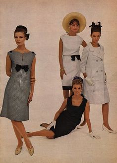 60's this is it,fashion of the 60's