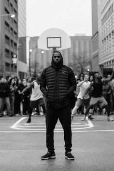 Is this the land history promised? To see Nike's new EQUALITY ad as well as behind the scenes footage, tap the link in our bio. Lebron James Poster, Lebron James T Shirt, Lebron James Lakers, Lebron James Wallpapers, Nba Wallpapers, Nba Pictures, Basketball Pictures, Nba Players, Basketball Players