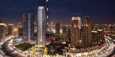 #FeatureFriday: Opera Grand is a 66-storey residential tower located near the #DubaiOpera at #TheOperaDistrict