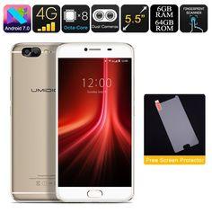Agora disponível em nossa loja: SmartPhone Telefo... Confira aqui! http://alphaimports.com.br/products/smartphone-telefone-hk-armazem-umidigi-z1-android-4000mah-o-android-7-0-fhd-display-helio-p20-cpu-6gb-ram-dual-cam-gold?utm_campaign=social_autopilot&utm_source=pin&utm_medium=pin