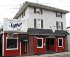 Mario's Place, Westport - Restaurant Reviews - TripAdvisor